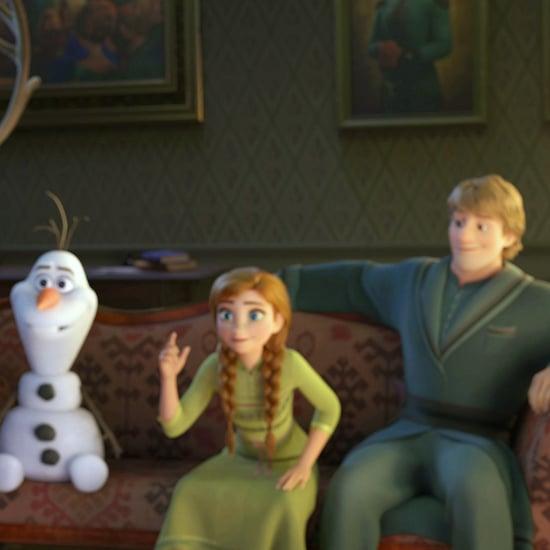 When Will Frozen 2 Be on Disney+?