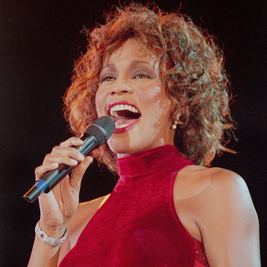 A MAC Cosmetics x Whitney Houston Collaboration Is Coming