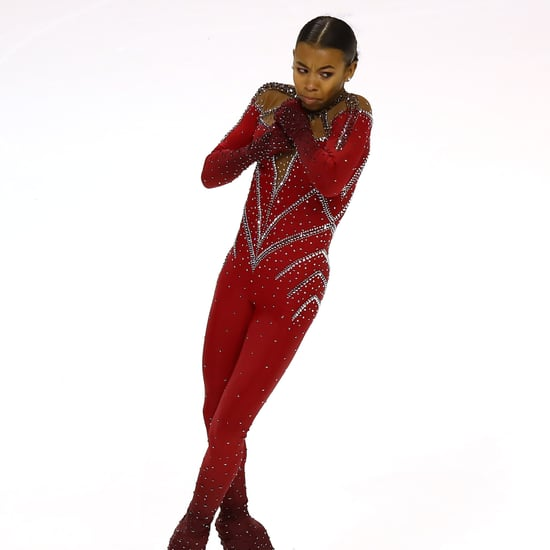 Starr Andrews Figure Skating at 2018 National Championships