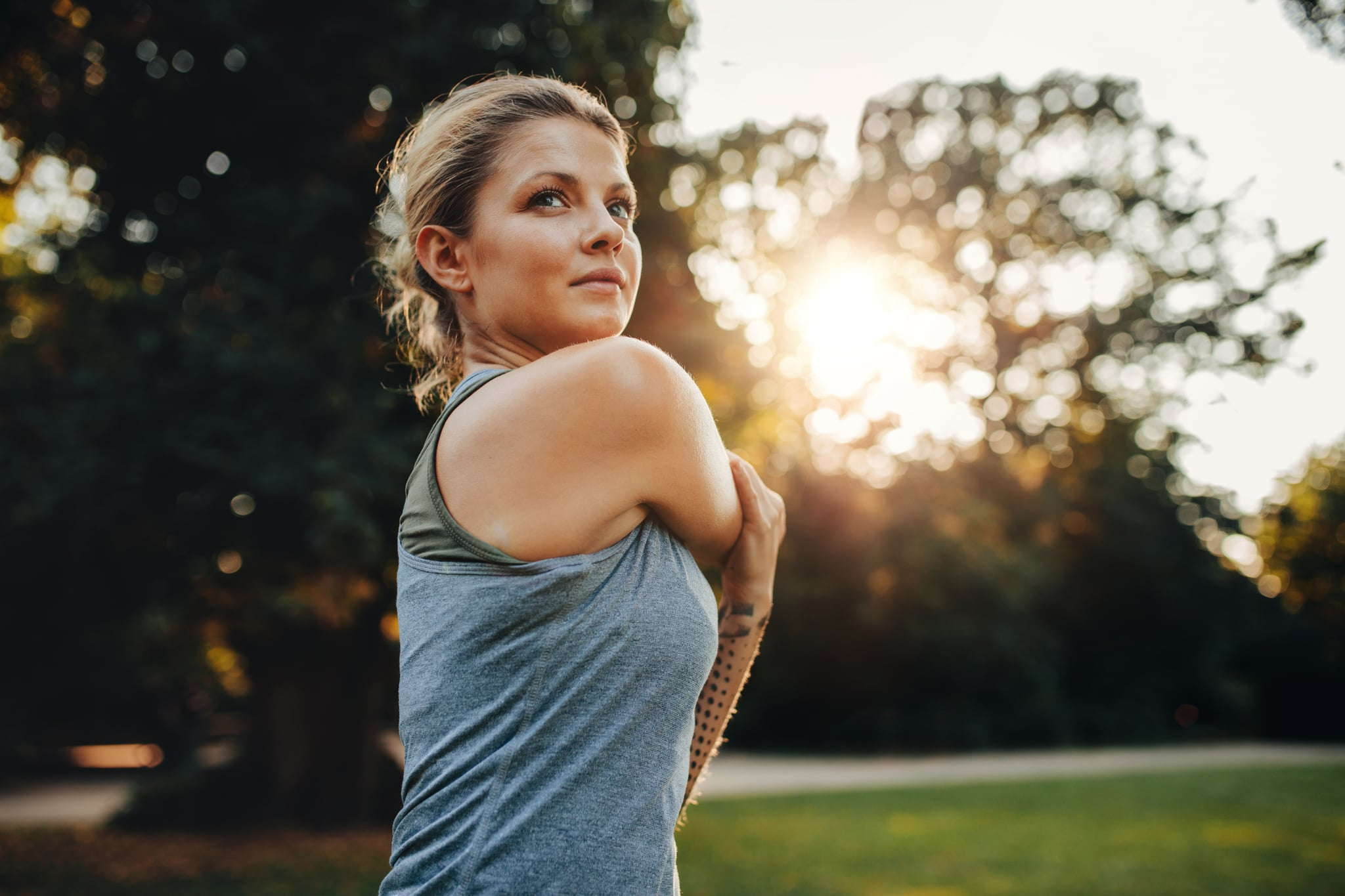 early-morning-workout-benefits