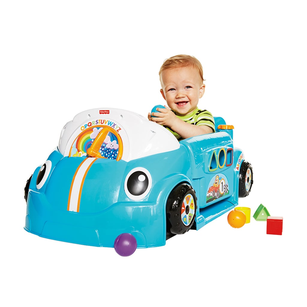 View larger  |Fisher Price Laugh And Learn Cars