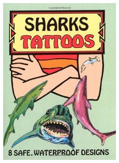 Sharks Tattoos