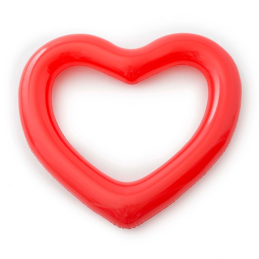 Jumbo Heart Inner Tube