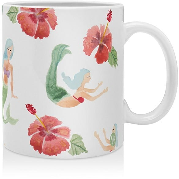 Mystical Mermaids Mug