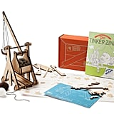 For 9-Year-Olds: Tinker Crate