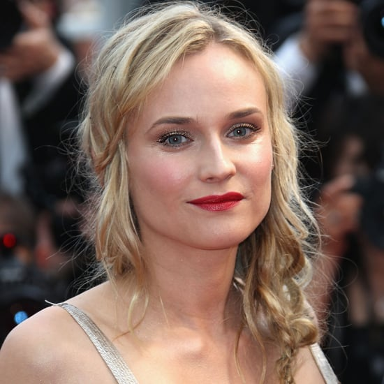 See Diane Kruger's Most Amazing Hair Yet Up Close and in 360 Degrees 2011-05-12 17:12:45