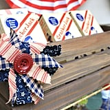 Party On! Cracker Jacks