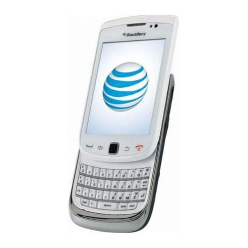 BlackBerry Torch 9800 ($100)