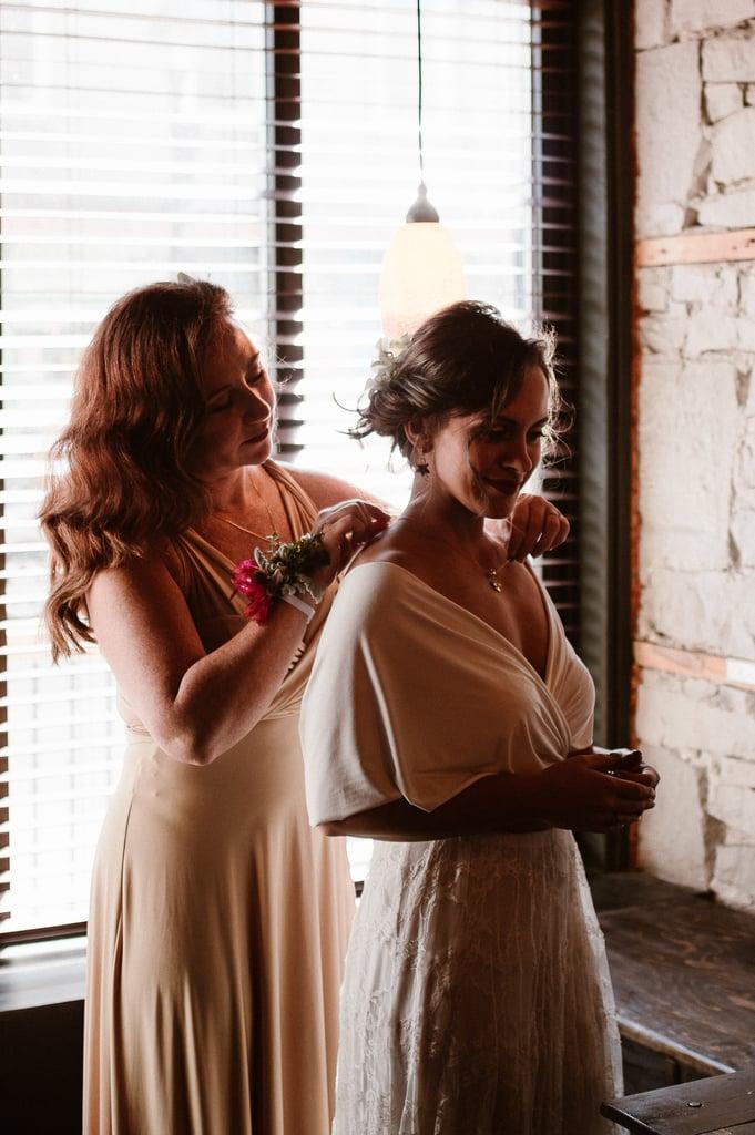 Cannabis-Themed Wedding