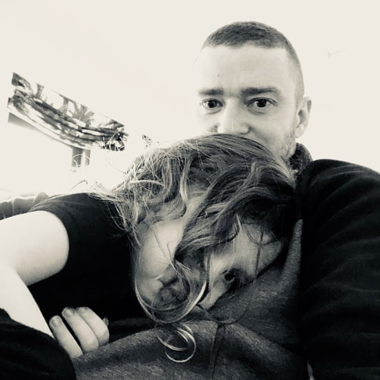 Justin Timberlake's Instagram Post For Father's Day 2018