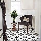 FloorPops Altair Peel and Stick Floor Tile
