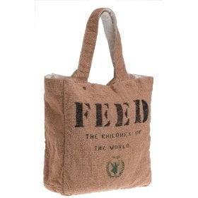 World Food Programme Feed Bag — Amazon — $35