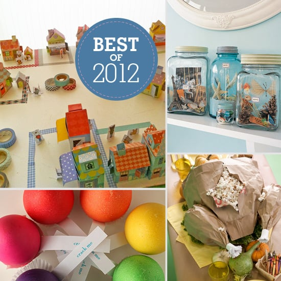 Best Crafts For Kids 2012
