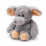 Intelex Warmies Plush — Elephant