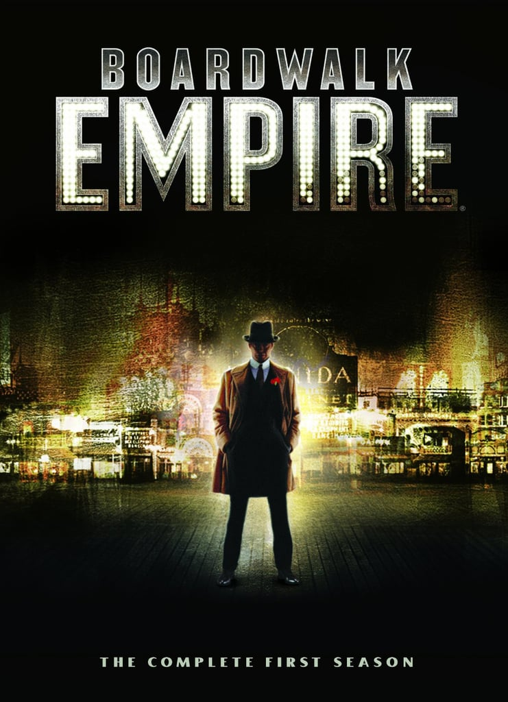 If your dad isn't already into HBO's Prohibition-era show starring Steve Buscemi, give him the Boardwalk Empire season one DVD ($42, originally $60) to kick-start his obsession.