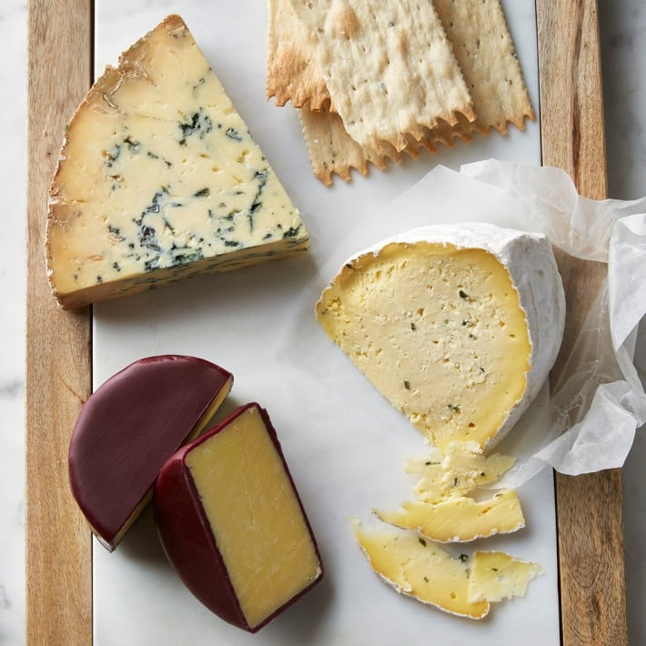 UK Cheese Collection ($60)