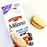 Pepperidge Farm Double Milk Chocolate Milano