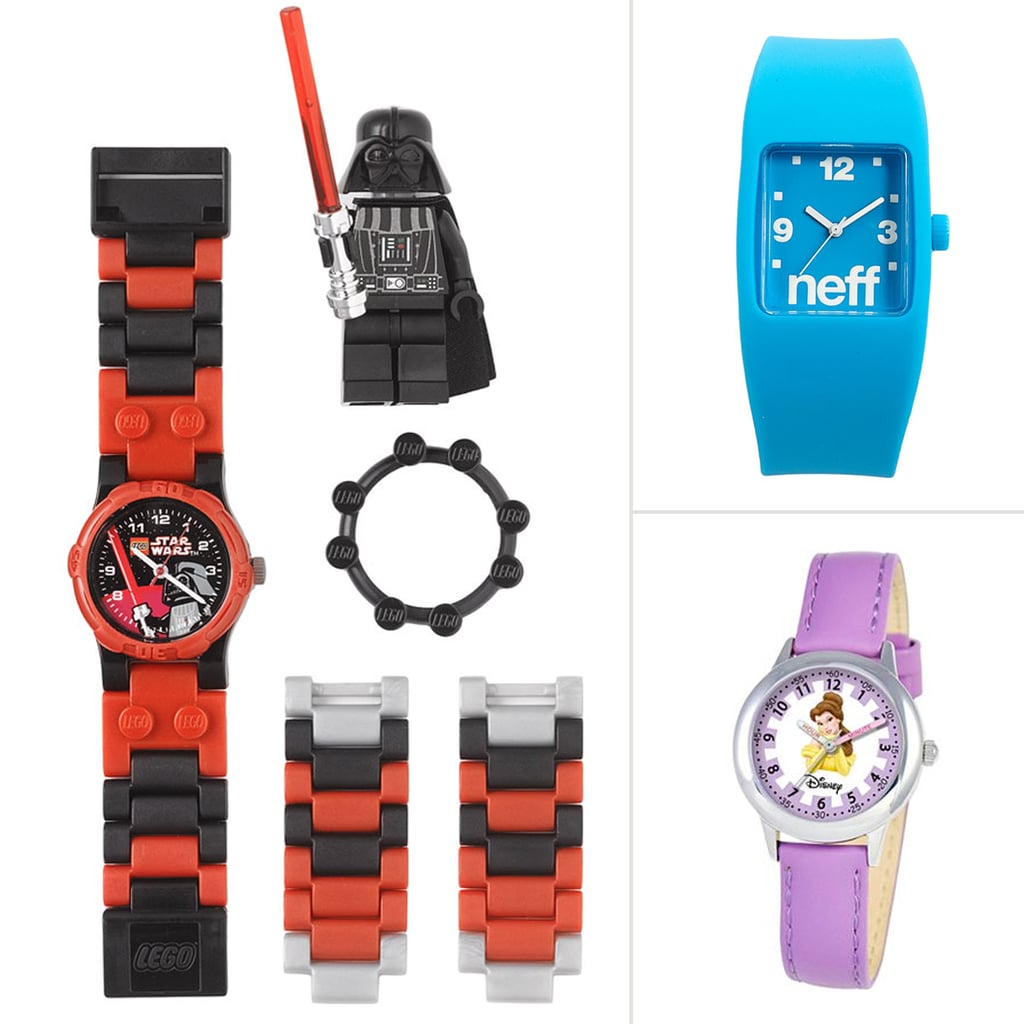Cute Kids' Watches