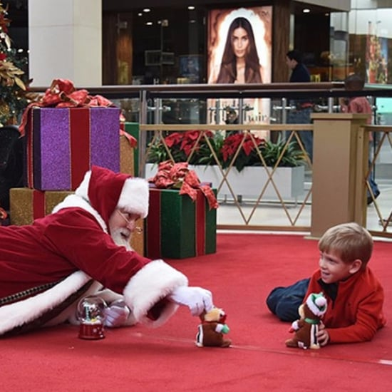 Sensory-Friendly Visits With Santa For Kids With Autism