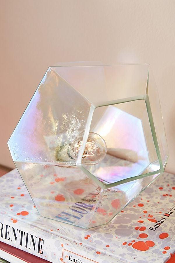 Anthropologie Nina Table Lamp