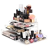 Melody Susie Large Acrylic Makeup Organizer
