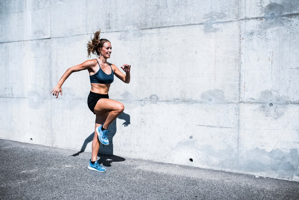 If Running Is Your Kryptonite, Try This 6-Move Cardio Strengthening Workout
