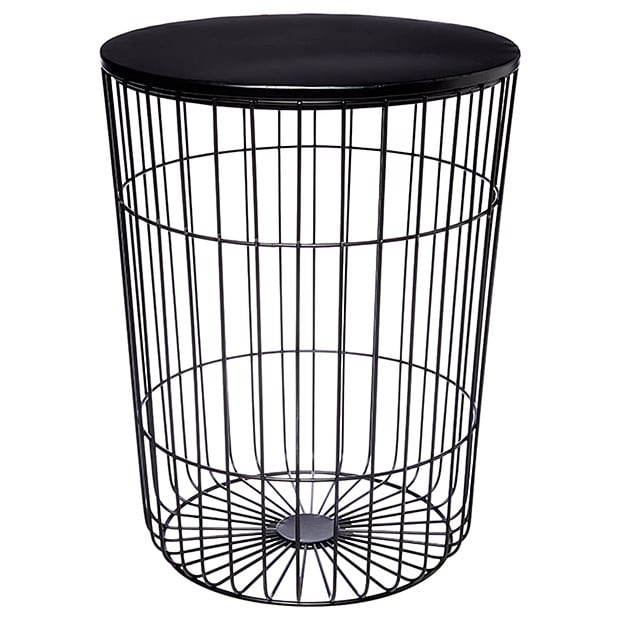 Target Hudson Wire Side Table, $39