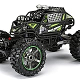 New Bright RC 1:10 Scale 4x4 Radio Control Trailbuster