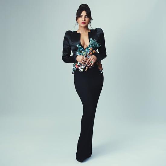 BAFTA Awards 2021: Priyanka Chopra's Outfit Details