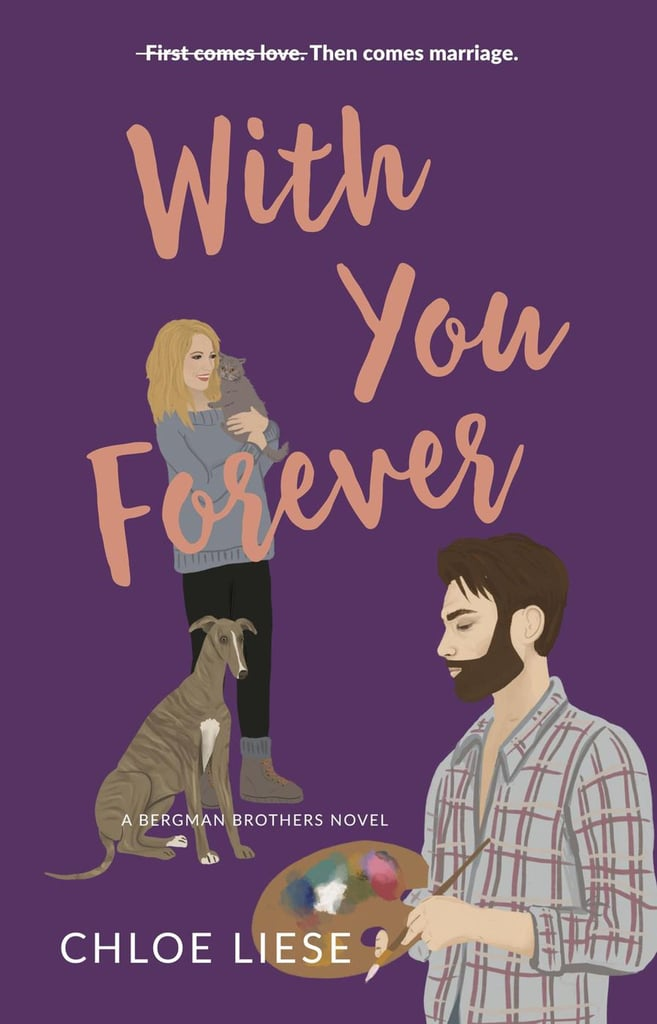 With You Forever by Chloe Liese