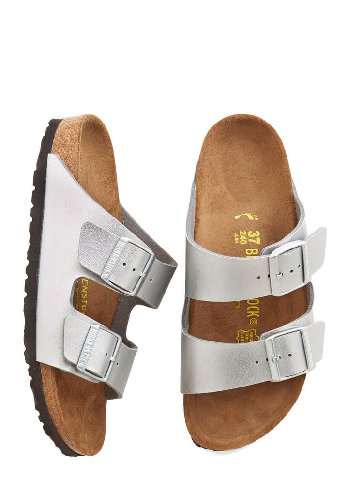 Birkenstock Strappy Camper Sandals ($130)