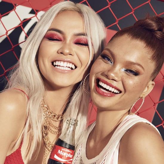 Morphe's Coca-Cola Makeup Collection