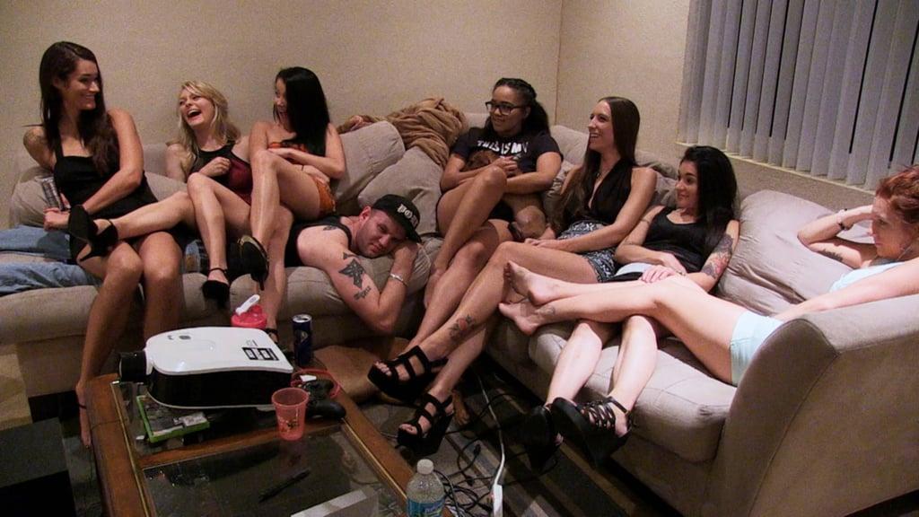 Documentaries About Sex on Netflix