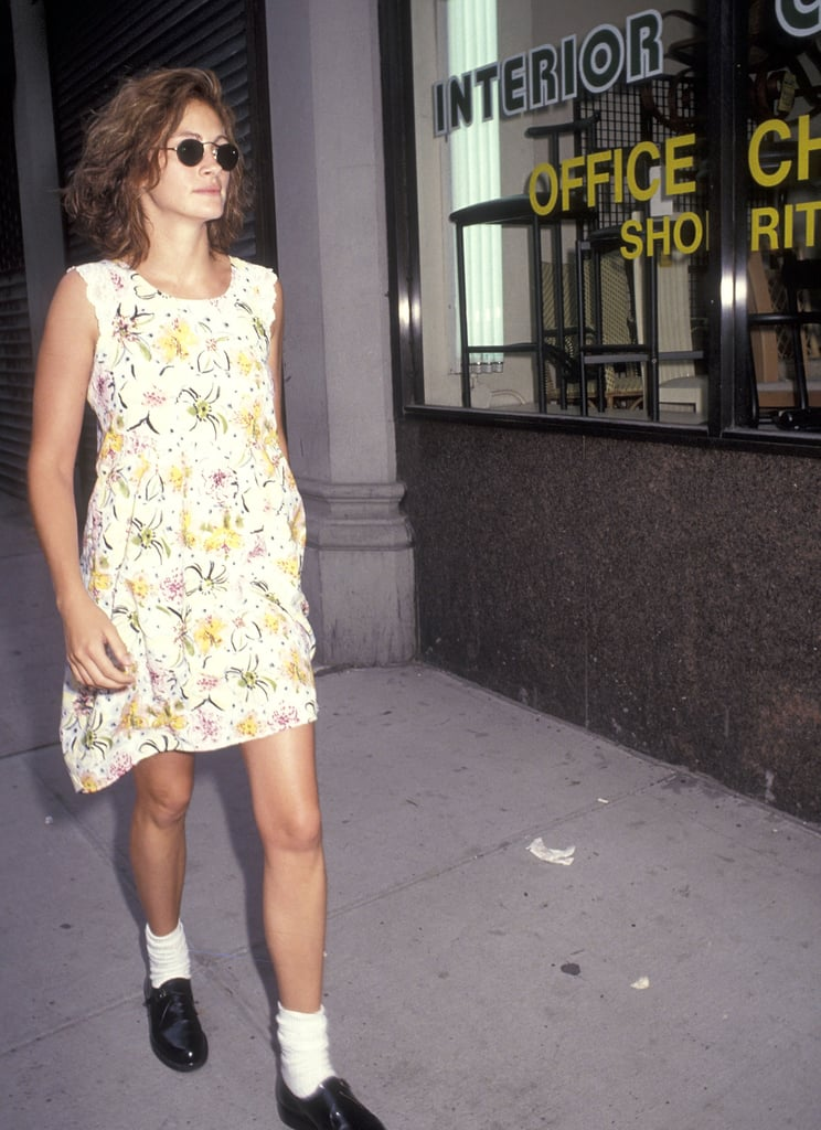 Julia Roberts's Best '90s Style Moments