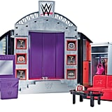 WWE Superstars: Ultimate Entrance Playset