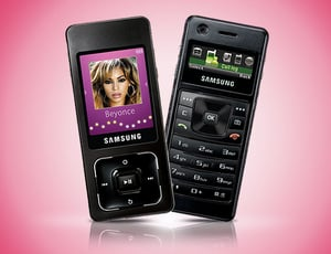 Love It or Leave It? The New Samsung Ultra Music Phone