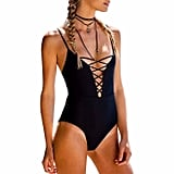 Samtree One-Piece Swimsuit