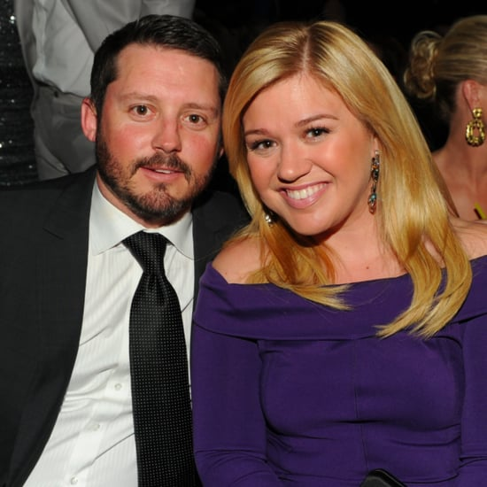 First Photos of Kelly Clarkson's Son Remington