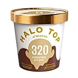 Halo Top S'mores