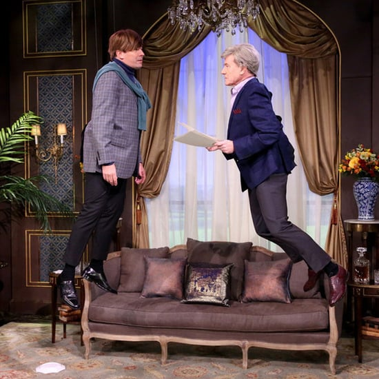 Bryan Cranston and Jimmy Fallon's Soap Opera Sketch