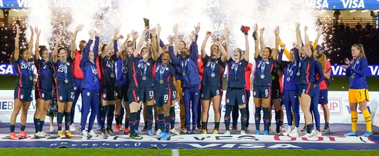 Watch USWNT vs. Argentina 2021 SheBelieves Cup Highlights