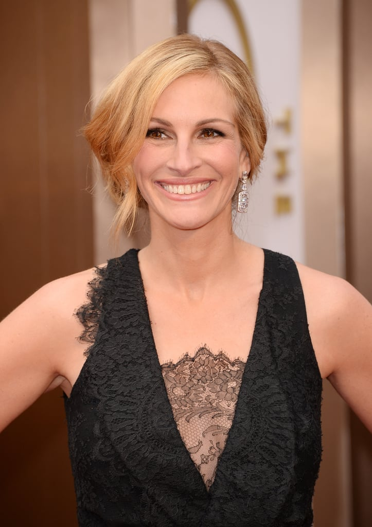 Julia Roberts at 2014 Oscars