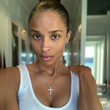 Ciara Shared a Bare-Faced Selfie to Embrace  the Real Me,  and Wow, She s Gorgeous