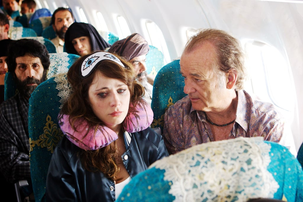Books and Movies That Will Make You Cry on a Plane
