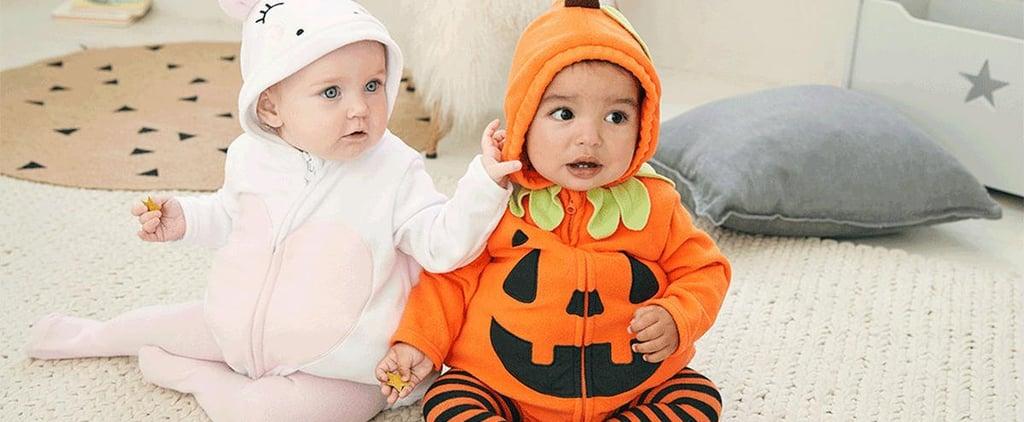 Primark's Cutest Baby Halloween Costumes 2019