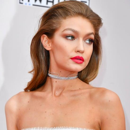 2016 American Music Awards Red Carpet Dresses