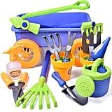Kid's Garden Tool Toys Set