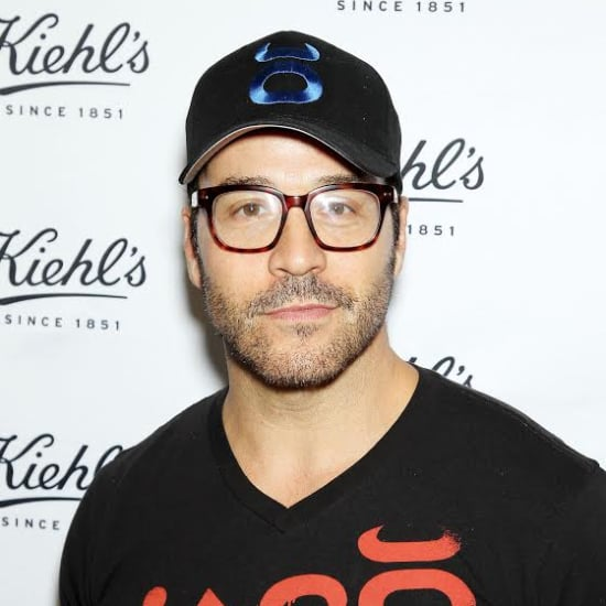 Jeremy Piven Beauty Interview