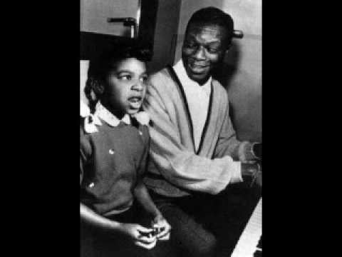 """""""Unforgettable"""" by Natalie Cole and Nat King Cole"""