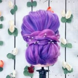 French, Fishtail, Pull-Through -These Hair-Braiding Tutorials Are Our 2020 Hair Inspiration